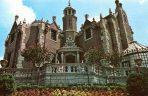 vintage-haunted-mansion-postcard-magic-kingdom