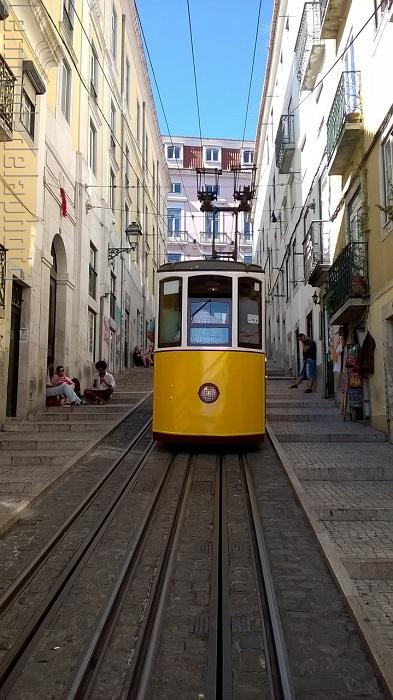 Aller Au Portugal En Train : aller, portugal, train, Voyage, Portugal, [2017], Monde, Photo