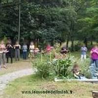 journée portes ouvertes Ecoute Holistique Sensitive développement personnel énergétique Carole Elimiah