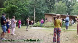 journée portes ouvertes Ecoute Holistique Sensitive, formation en développement personnel énergétique, découverte des doigts lumière