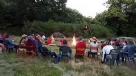 Atelier découverte soirée chamanique journée portes ouvertes 30 juillet