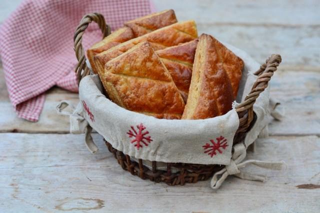 galette aux pommes de terre berrichonne