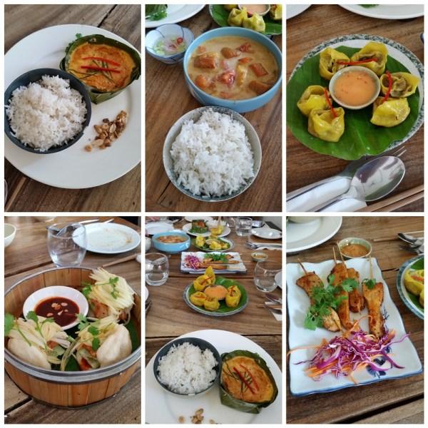 restaurant Jaan Bai