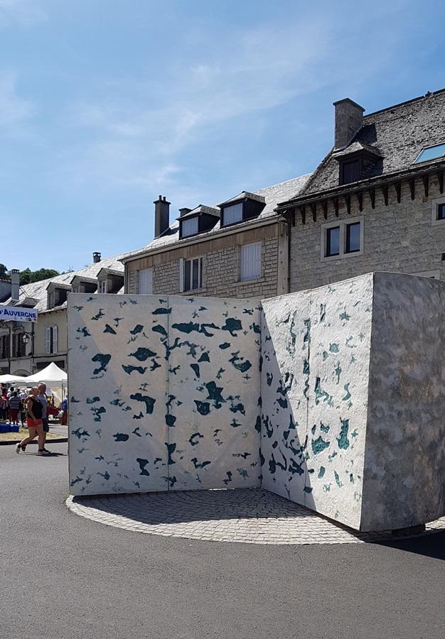 Fête Bleu d'Auvergne