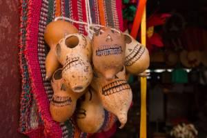 MEXIQUE – GUANAJUATO – Les couleurs de San Miguel de Allende