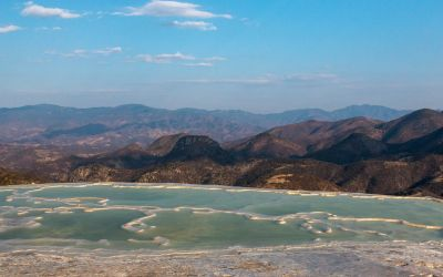 MEXIQUE – OAXACA – Une pause à Oaxaca, découverte des environs