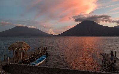 GUATEMALA – From Chichicastenango to Lago Atitlan