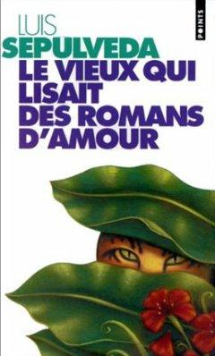 """Analyse:""""Le Vieux qui lisait des romans d'amour"""" - 3771"""