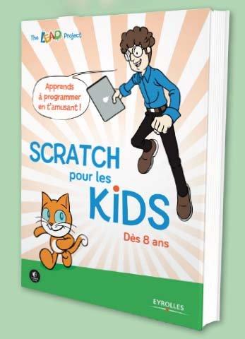 Apprendre La Programmation Par Le Jeu : apprendre, programmation, Linformatique, Kids,, Nouvelle, Collection