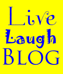 live laugh blog