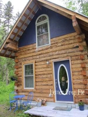 Talkeetna Cabin