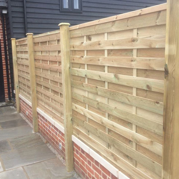 Garden Building Wall Quote