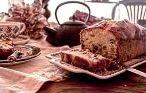 plum cake tradizionale