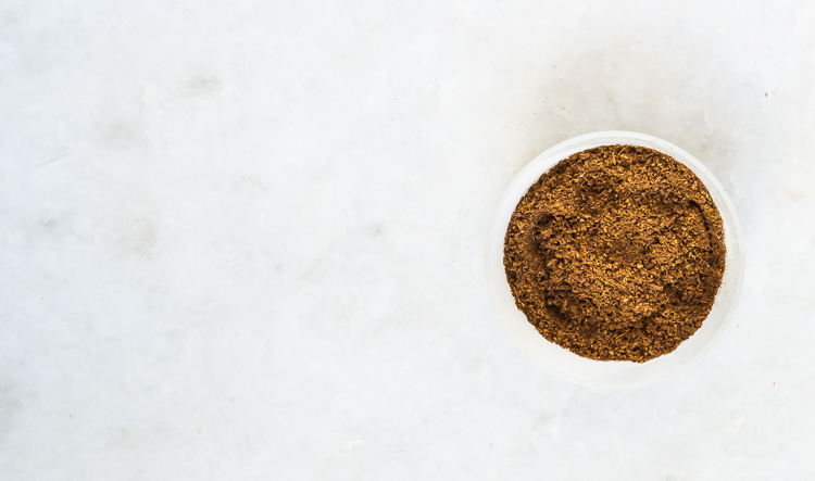 Dry Roasted Cumin Seeds   How To