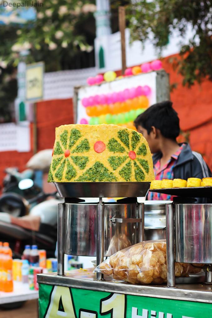 Mahabaleshwar Photo Blog - Part 3   Travel Story