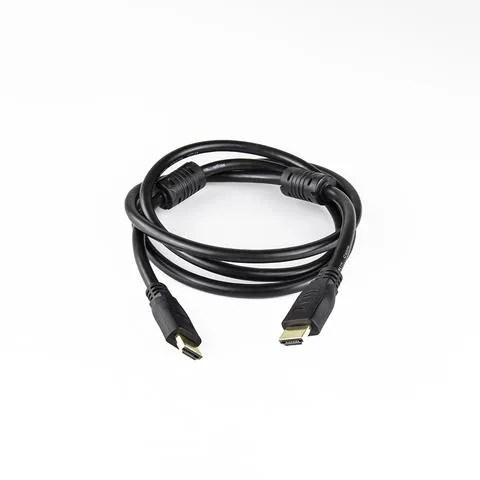 HDMI cable use for connect TV with hd karaoke player .