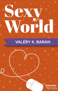 Sexy World - Valéry K. Baran