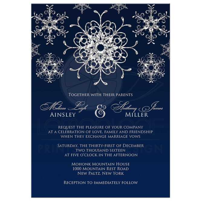 Turquoise Blue And Silver Gray Fl Wedding Invite With Teal Ribbon Bow Glittery