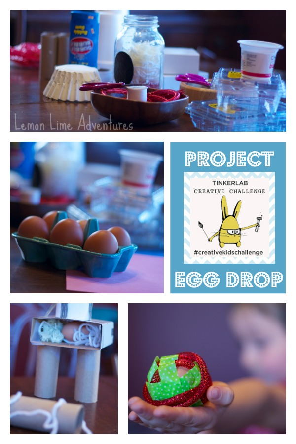 Engineering The Perfect Egg Drop Project