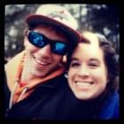 Me and Brandon :)