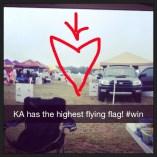 Gotta Love our Kappa Alpha Boys