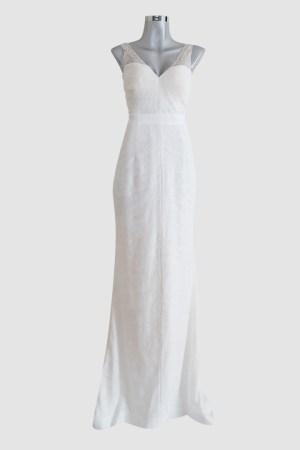 renta-de-vestidos-en-puebla-blanco-cuello-v-frente
