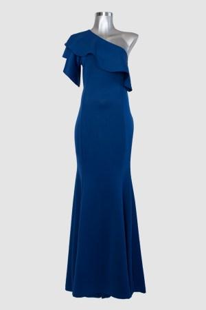 Vestido-azul-rey-asimetrico-corte-sirena_F