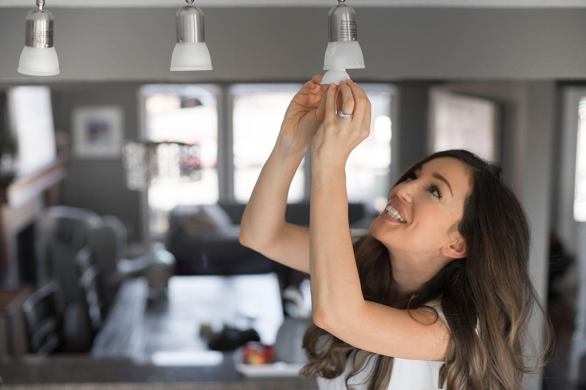 Improve Energy Efficiency