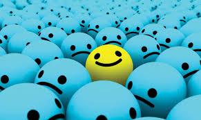 Anatomy of optimism