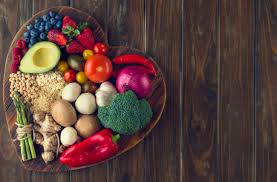12 Heart-Healthy Foods to Work into Your Diet – Health Essentials from  Cleveland Clinic