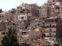 Amman housing