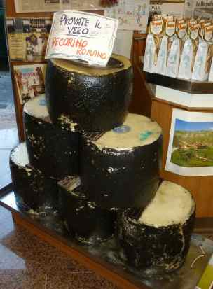 Pecorino cheese for sale