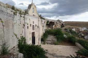 matera chiesa ripestre