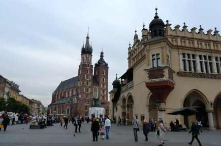 Kekow Square