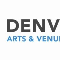 Denver Arts and Venues logo