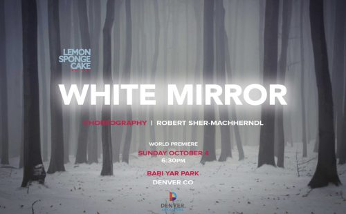 White Mirror world premiere