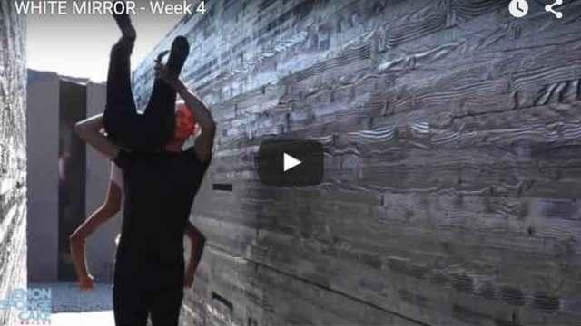 White Mirror week four promo video