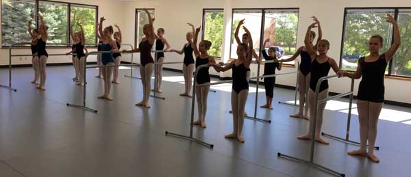 After-School Ballet Classes