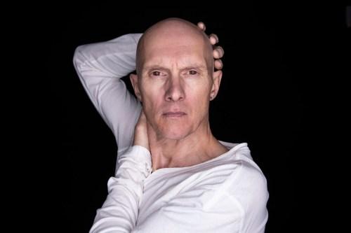 robert sher-machherndl choreographer