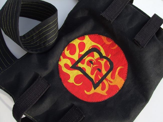Bakugan Bags