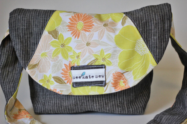 Purse Week Guest Post: see kate sew