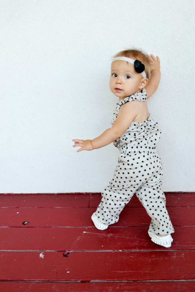 Ash Jumpsuit for Ruby // lemon squeezy home