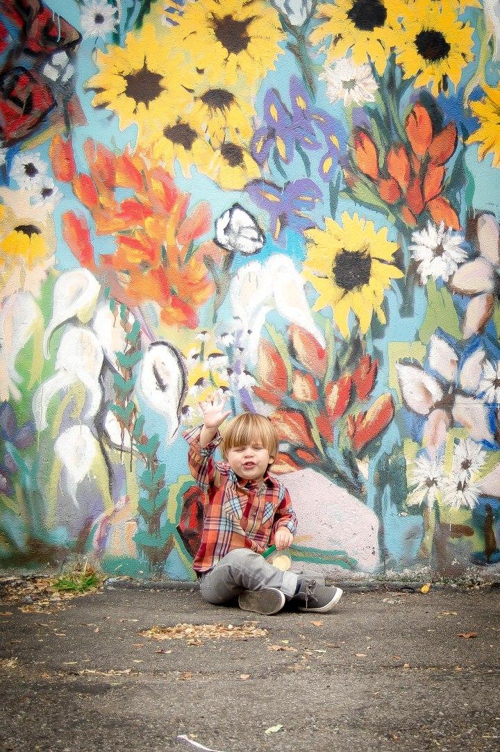best murals in nashville