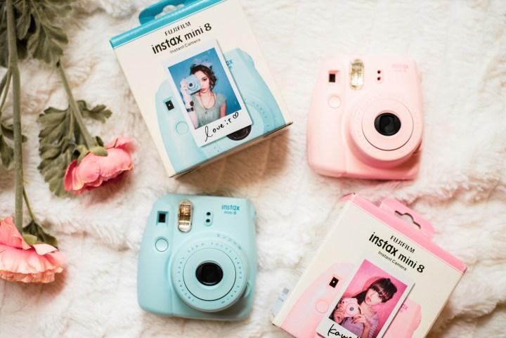 Fujifilm Instax Mini Giveaway