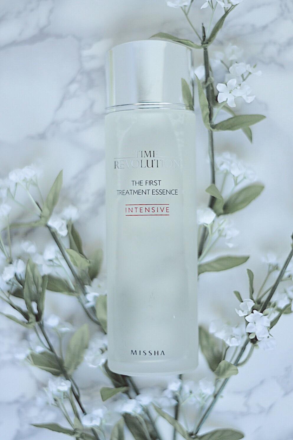 Koren skin care beauty essence