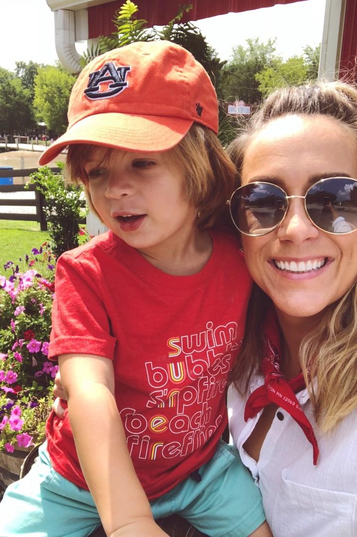 Family Friendly Nashville: 3 Day Trips You Need To Take