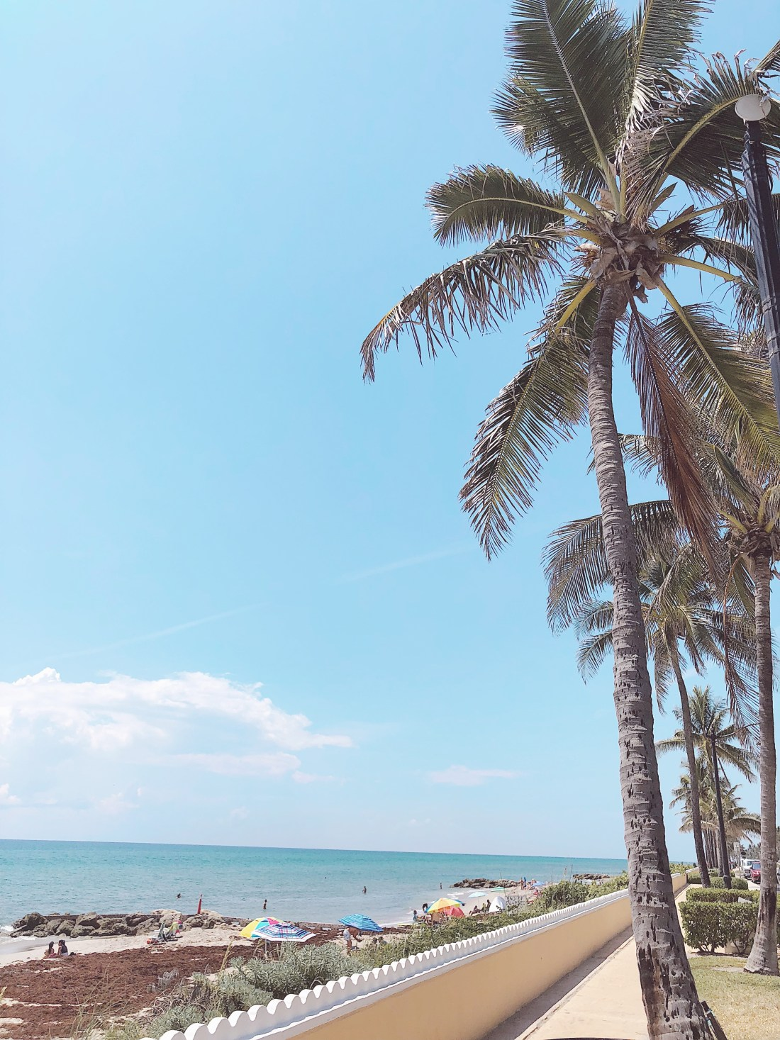 Palm Beach girls weekend