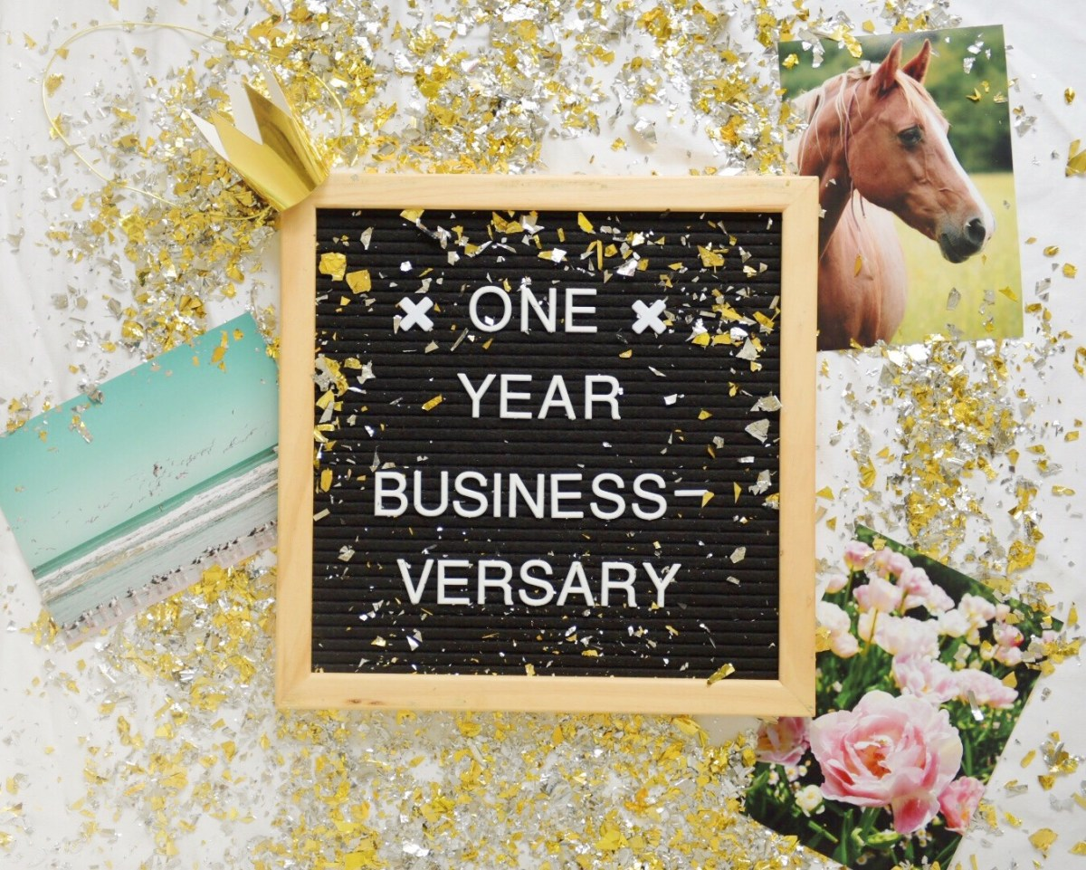 Lemons To Love Print Shop Anniversary Sale And Giveaway