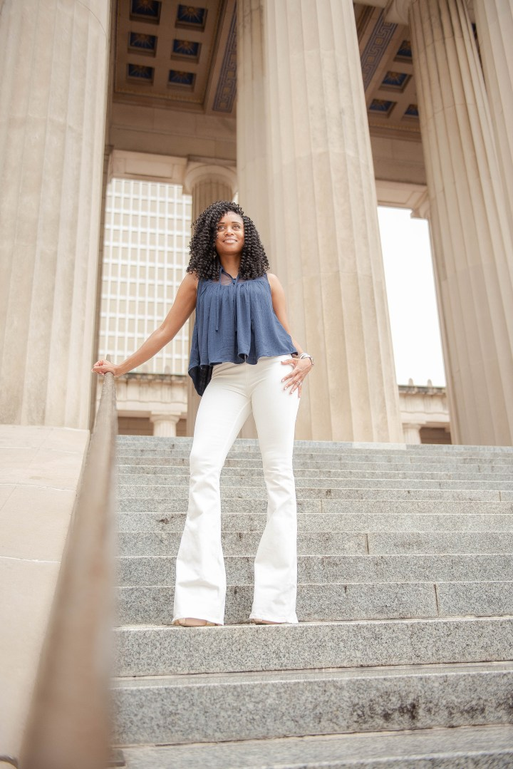LtL Photography Nashville: War Memorial Nashville Stylist Shoot