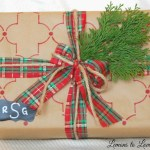 A Few More Christmas Wrapping Ideas